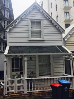 Inner-City Auckland Cottage, Auckland Central