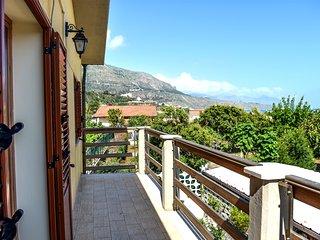 Cdg025 Villa 8 posti con bbq a 100 metri dal mare