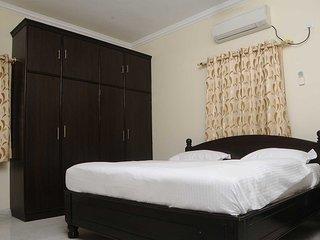 3 BHK Apartment, Hyderabad