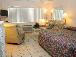 #227 Surf Song Resort, Madeira Beach
