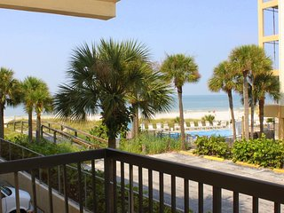 #237 Surf Song Resort, Madeira Beach