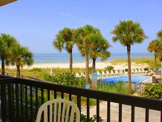 #238 Surf Song Resort, Madeira Beach