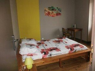 Coq'lit&co, Chambres d'hôtes à Brassac Les Mines, Brassac-les-mines