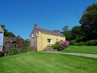 Hoopers Cottage, St Brides