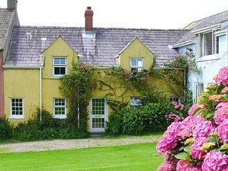 Kelwon Cottage, St Brides