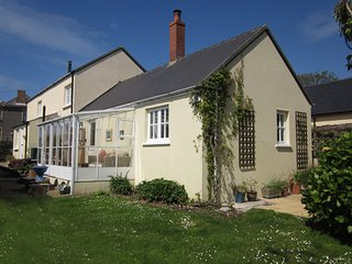 Willowcot Cottage, Haverfordwest