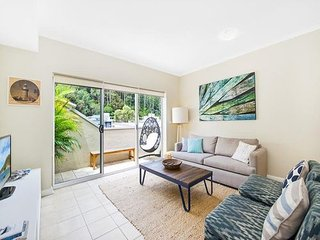 Iluka 2 Bed Apartment - Apartment 16, Palm Beach
