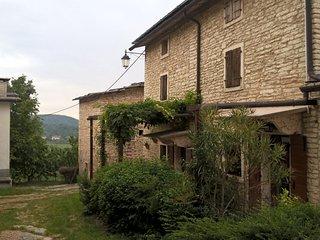 Rustico in pietra, Sant'Anna di Alfaedo