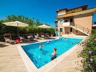 Residenza Marano - Suite Delfino