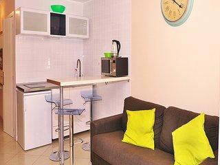 New Apartment in Costa Silencio near the ocean, Costa del Silencio