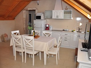 Villa Mama 3 (apartment 4+2), Omis