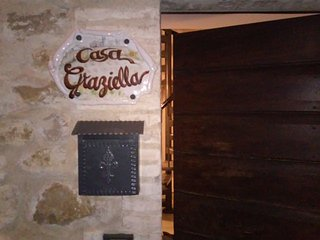Casa Graziella in Castello ai piedi di Assisi