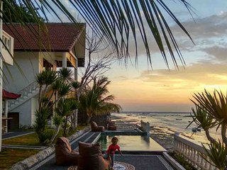 Twin Room Sea View, Nusa Lembongan