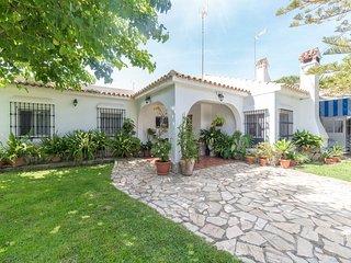 Casa de 3 dormitorios en La Ba