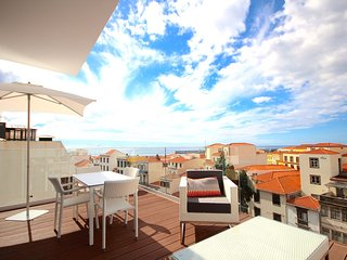 Grape Penthouse Apartment, Funchal, Madeira