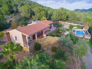 Villa Next to Km5 Ibiza