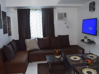 New Fully Furnished 2BR Condo in QC