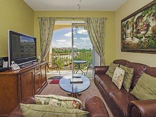 Vista Cay Standard 3 bedroom condo #3094, Orlando