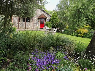 Red Doors Farm - Orchard Cottage, Honiton