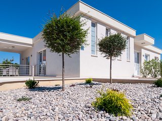 Villa Kora - Luxury Holiday Home on Korcula Island, Lumbarda