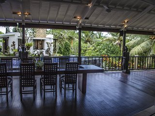Ubud Amazing Villa, Gianyar