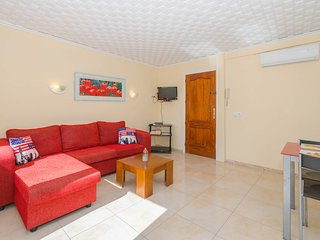 Apartamento centro Moraira,...