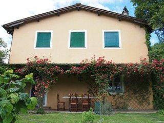 Casa Viviana - Beautiful countryhouse in Lucca