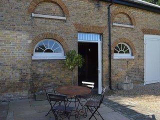 Farningham Coach House