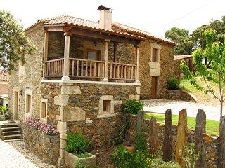 Becca Gold Villa, Bragança, Portugal, Mogadouro