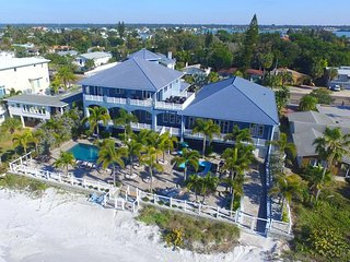 Ocean Villa Mansion, Clearwater