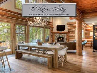 Big Sky Resort | Powder Ridge Cabin 24 Rosebud Loop