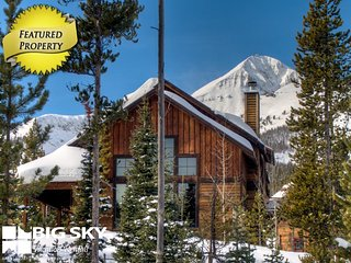 Big Sky Resort | Moosewood Meadows Retreat