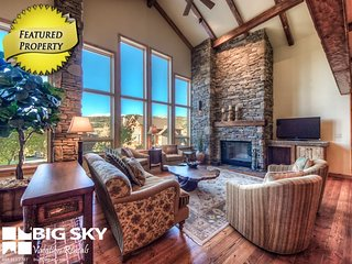 Big Sky Resort | Black Eagle Lodge 16