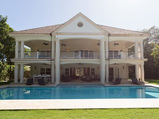 5 Bedrooms Villa in Puntacana Resort