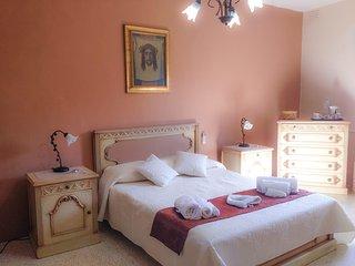D'Ambrogio Master Suite Room 4 - Close to Mdina, Rabat