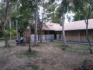 suwanila villa & Ayurveda