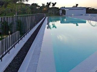 Duplex nuevo de 2 habitaciones, vistas increibles, Santa Úrsula