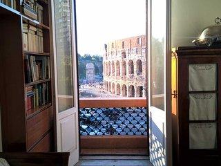 Casa Colosseo, Rome