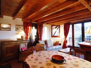 Apartment Therese, Montgenevre