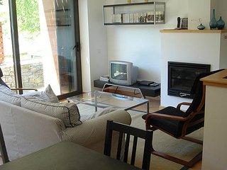 Apartamento en Valencia de Aneu TP