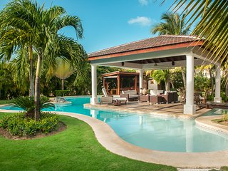 4 Bedroom Villa - Maid/Cook, Private Pool