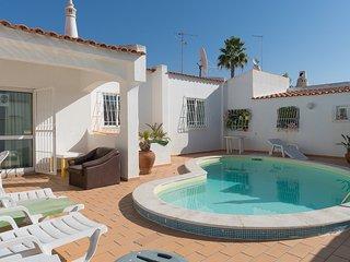 Eber Villa, Albufeira, Algarve