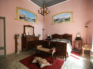Villa Vanda Firenze, Florence