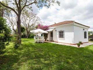 Casa de campo en Sevilla