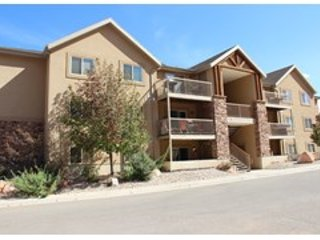 Redcliff Condos 3L ~Red Rock Oasis, Moab