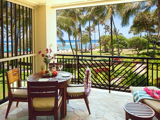 Villa 205 Second Floor Studio Direct Ocean Views, Kahuku