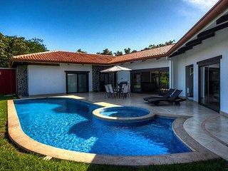 Brand New 5BR Home in Beautiful Hacienda Pinilla, Tamarindo