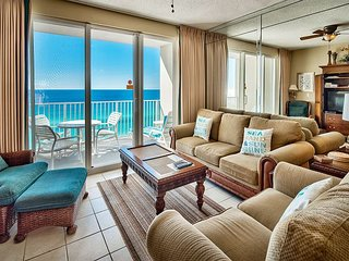 Incredible Majestic Sun Condo. Gorgeous Gulf Views from the Eleventh Floor!