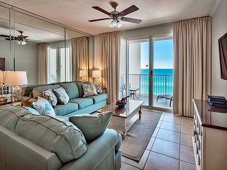 Spectacular, 9th Floor,  Majestic Sun Condo. Full Views of the Gulf of Mexico