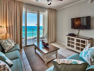 20% OFF DEC: Spectacular GULF VIEW Beach Condo * Resort w/ Heated Pool/Spa!!!